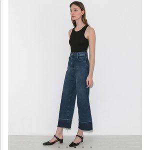 Rachel comey legion pant worn twice